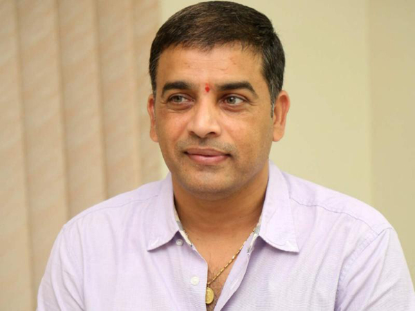 Dil Raju Second Marriage Rumors