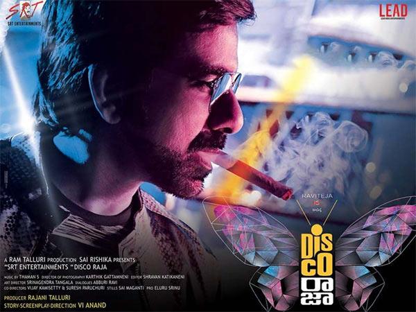 Disco Raja Box Office