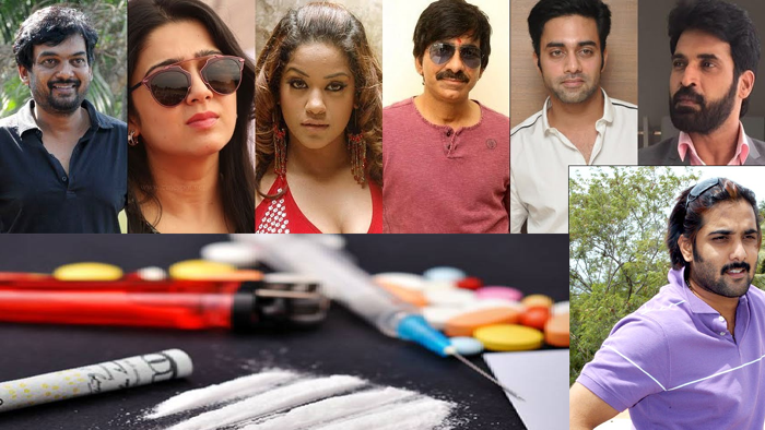 Drugs Scandal: Clean Chit Not Given