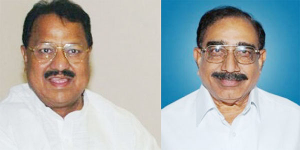 DS, Lakshmikanth Rao to file nomination papers today