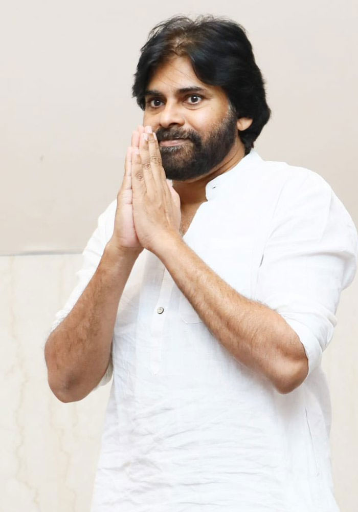 Ethics Less Media Comments on Pawan