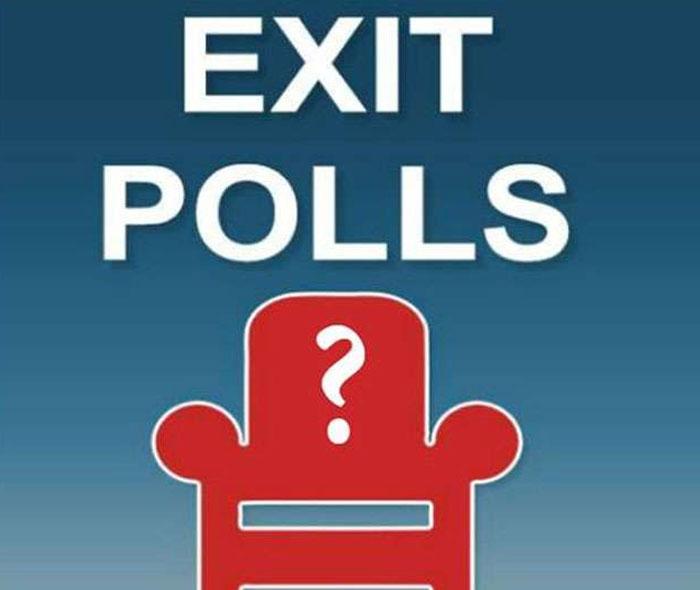 Fake Exit Polls
