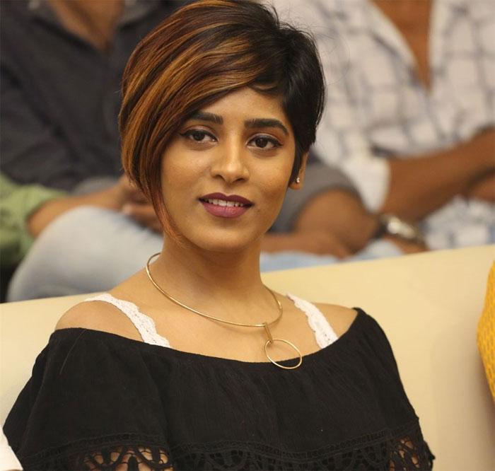 Fidaa Fame Gayatri Gupta