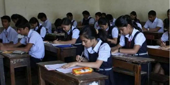 Flash! No Exams to 6 to 9 Classes in AP