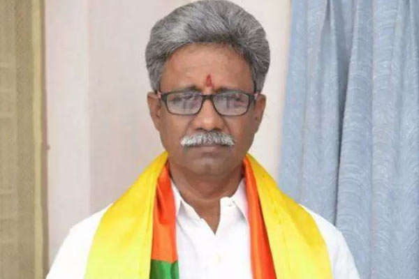Former Minister Manikyala Rao Succumbs To Corona