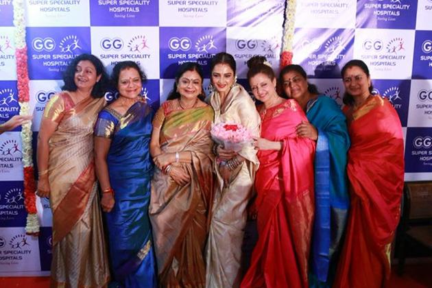 Gameini Ganesan's Daughters Pic