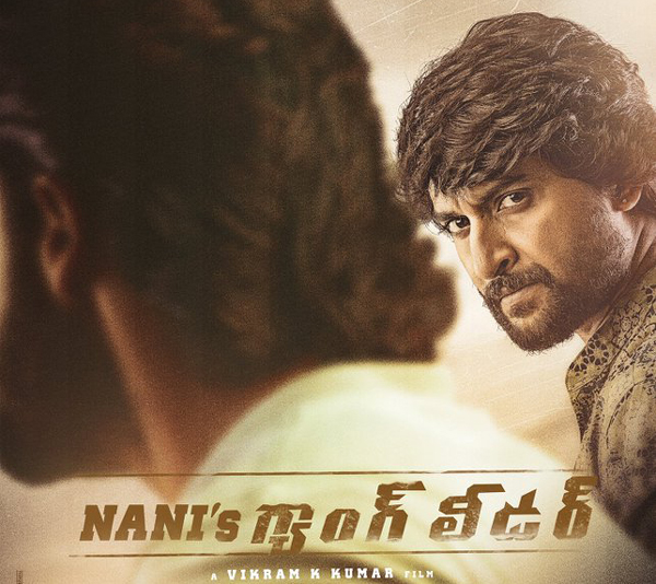 Gang Leader 3 Days AP, TS Collections Shares