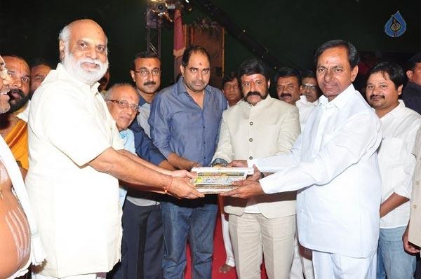 Gauthamiputhra Satakarni Moving To Foreign Locations