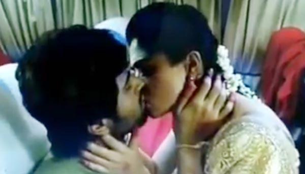 Geetha Govindam Why Lip Kiss Leaked