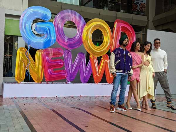 Good Newwz Trailer Review