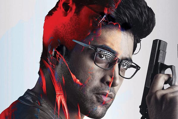 Goodachari Tweet Review