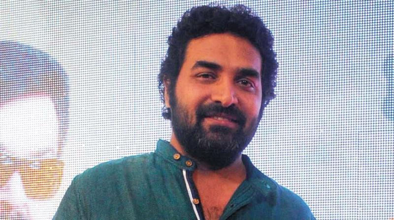 Gopi Sundar's Music for Akhil's 4