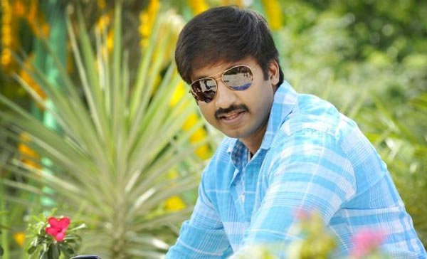 Gopichand Not Interested in Race Remake