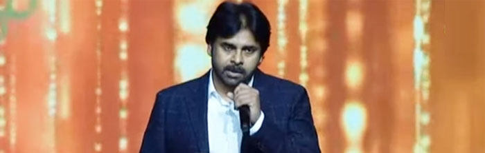 Gossip Media's Cooked up Story on Pawan Kalyan Busted