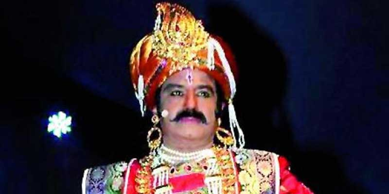 Goutami Can Be Better Choice for Goutami's Role for Balayya 100th?