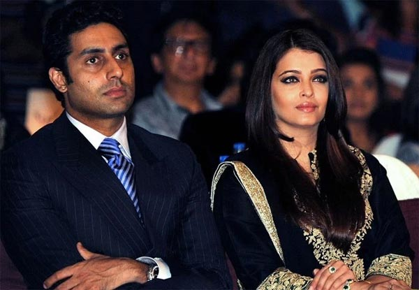 Gulab Jamun - New Film From Aishwarya Rai and Abhishek Bachan