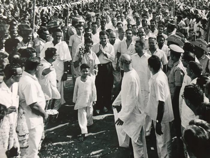 Harikrishna Leading NTR