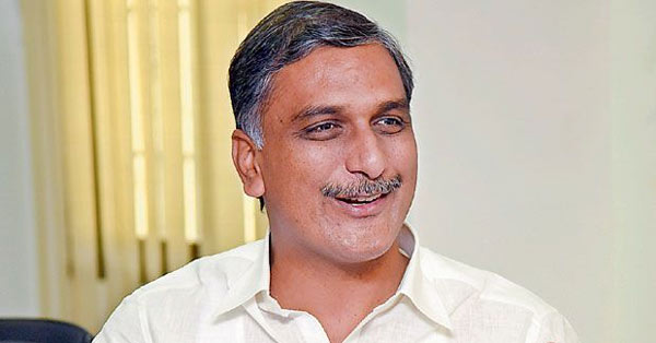 Harish Rao throws challenge at TPCC Chief