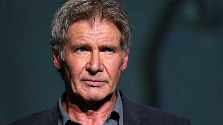 Harrison Ford Villain for Mahesh and Murugadoss Film