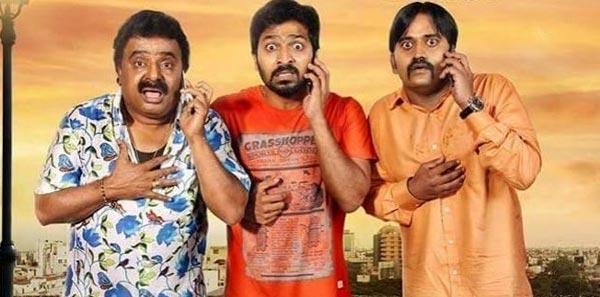 Hello Naan Pei Pesuren, The New Tamil Horror Comedy Film