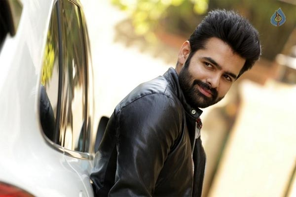 Hero Ram Says Marriage Is Not On Cards