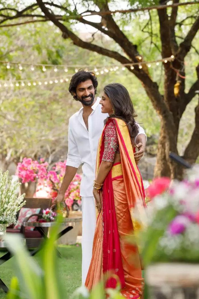 Hero Rana's Wedding Date Confirmed