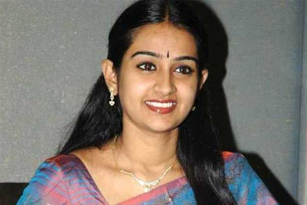 Heroine Laya Met with an Accident