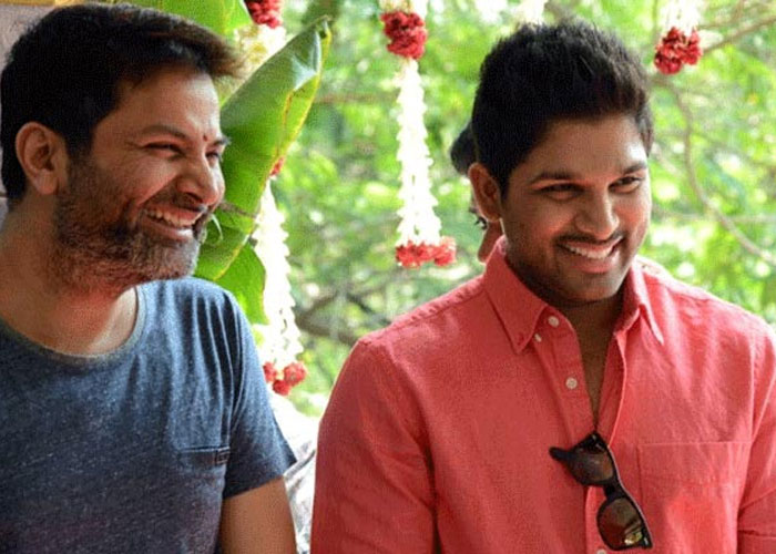 Hollwood Film's Rights for Allu Arjun Film!