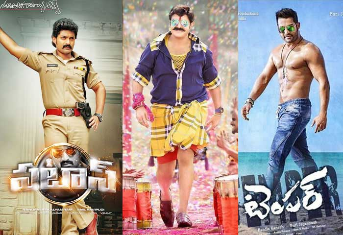 How Well Nandamuri Heroes Performed in 2015?