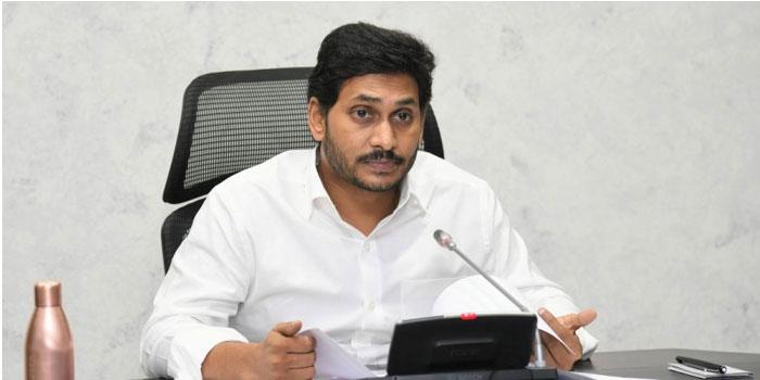 If Supports Amaravati, YS Jagan Loses Power