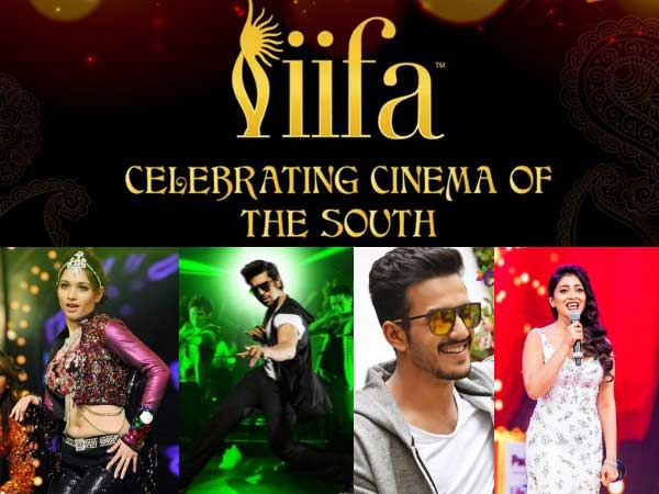 IIFA Filled with Many Highlights