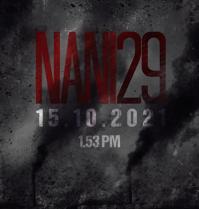 Is this Nani 29 title?