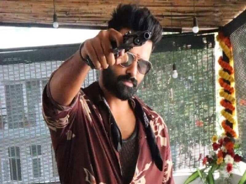iSmart Shankar Threat for Dear Comrade