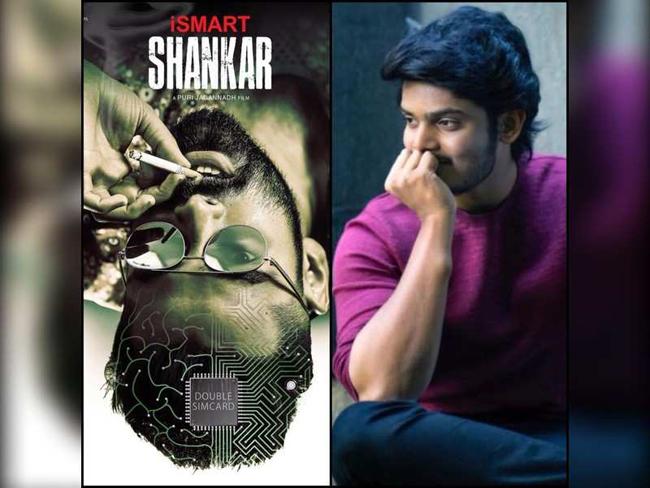 iSmart Shankar Was Meant For Akash Puri