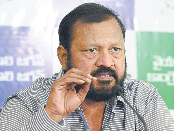 IT Raids on Narne Srinivasa Rao Channel