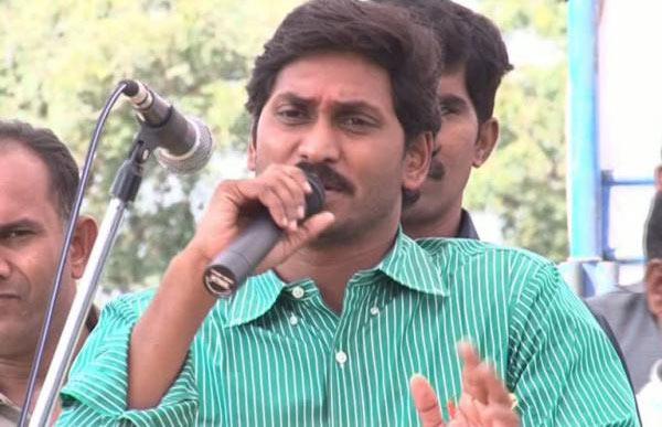 Jagan undergoes indefinite hunger strike seeking Special Status for AP