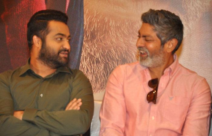Jagapathy Babu Villain for NTR and Trivikram's Combo Film