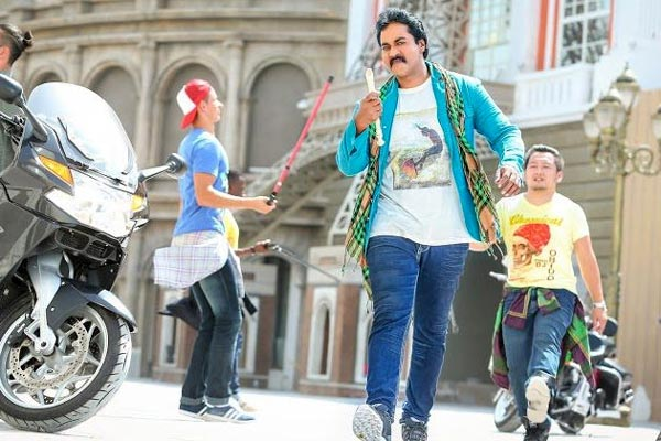 Jakkanna First Day Collection Is 3.75 Crores