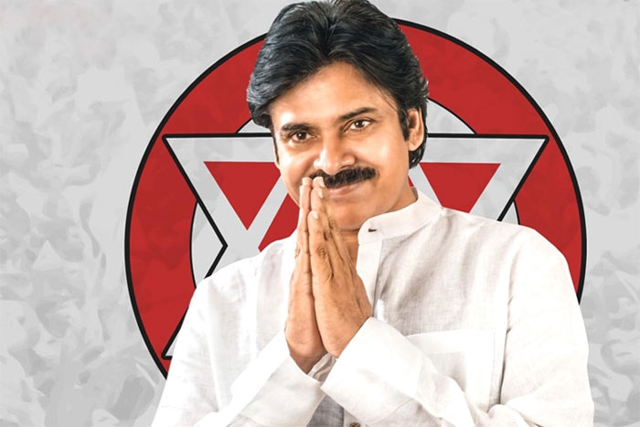 Janasena Party