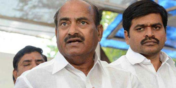 JC Diwakar Reddy Spends 50 Crores