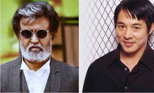 Jet Li's Villain Role in 'Kabali' Is a Rumour