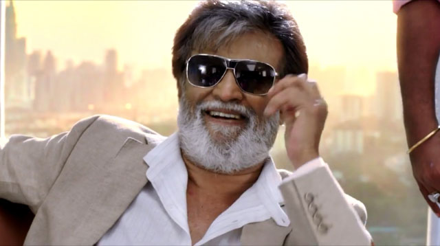 Kabali Telugu Full Run Collections