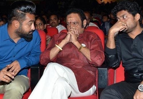 Kalyan Ram To Go Off The Screen