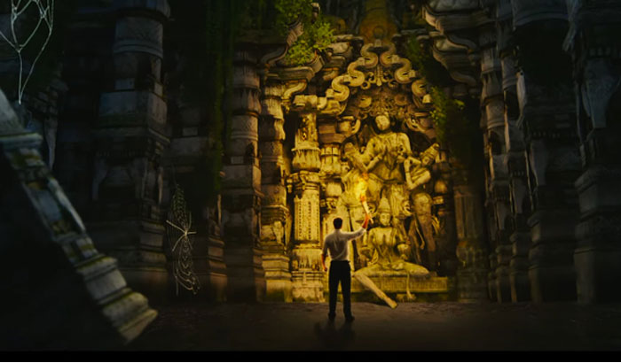 Karthikeya 2 Concept Video Released