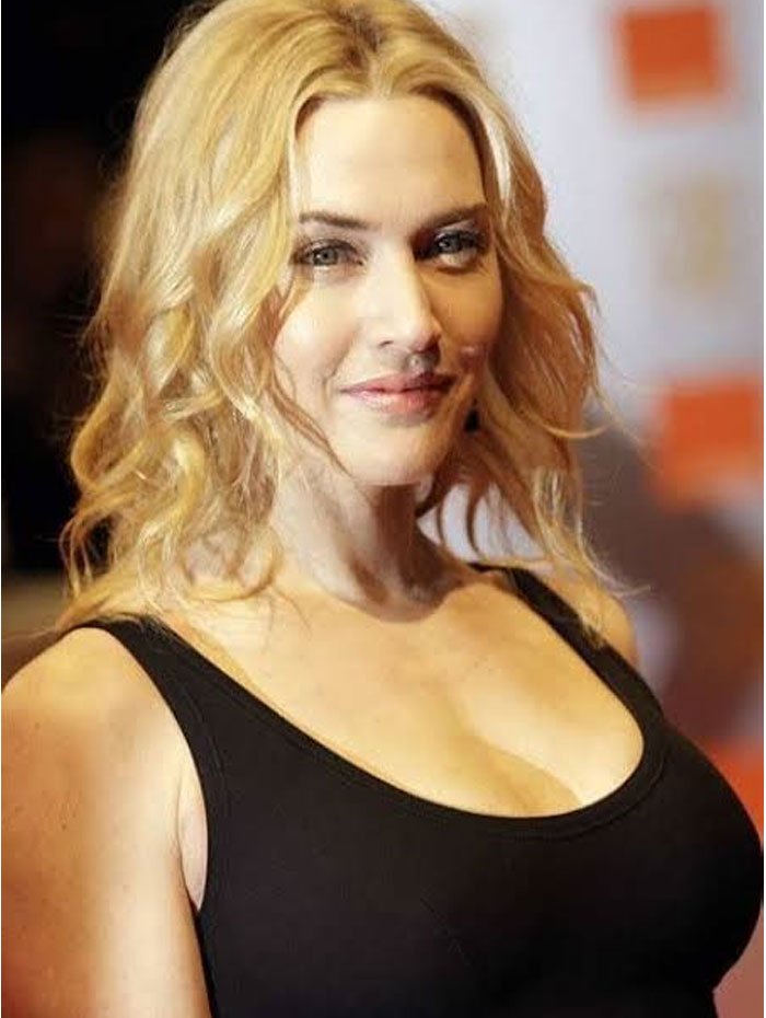 Kate Winslet to Romance NTR?