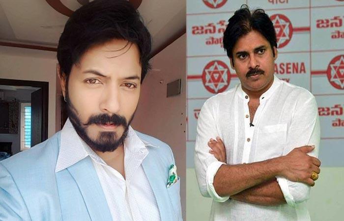 Kaushal To Join Janasena Party