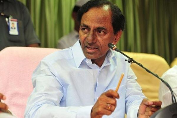 KCR for complete ban on 'Gudumba'