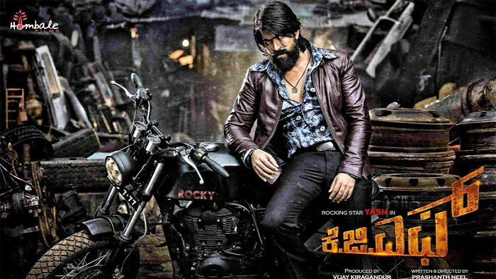 KGF Chapter 1