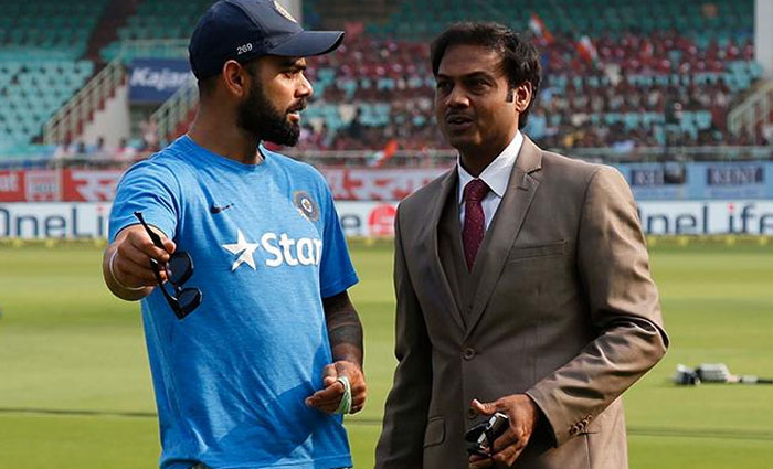 Kohli to Be Rested and MSK to Be Sacked