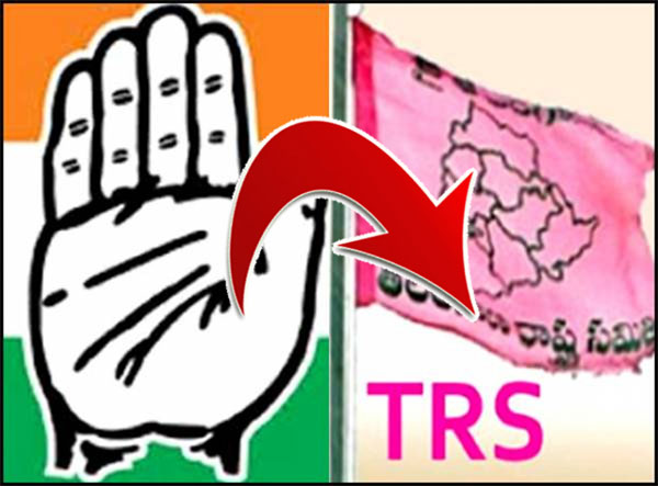 Komatireddy brothers may quit Congress to join TRS